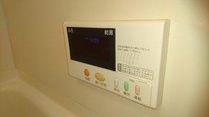 お風呂(浴室)のハウスクリーニングを川崎市中原区木月大町にて【清掃事例924】