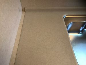 キッチン(シンク)のハウスクリーニングを川崎市中原区上平間にて【清掃事例895】