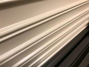 ガラスサッシのハウスクリーニングを川崎市中原区井田三舞町にて【清掃事例922】