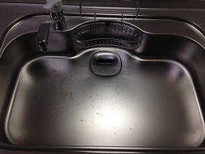 キッチンのハウスクリーニングを川崎市多摩区和泉にて【清掃事例887】