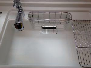 キッチンのハウスクリーニングを川崎市多摩区寺尾台にて【清掃事例928】