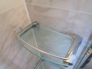 お風呂(浴室)のハウスクリーニングを川崎市川崎区千鳥町にて【清掃事例939】