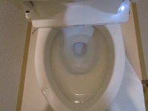 トイレのハウスクリーニングを川崎市高津区坂戸にて【清掃事例944】