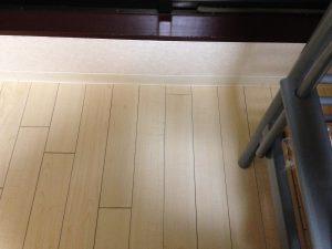 賃貸物件のハウスクリーニングを川崎市多摩区三田にて【清掃事例952】
