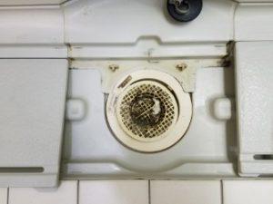 お風呂(浴室)のハウスクリーニングを川崎市宮前区梶ヶ谷にて【清掃事例948】
