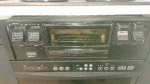 キッチンのハウスクリーニングを川崎市宮前区五所塚にて【清掃事例947】