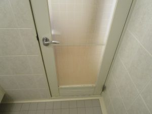 お風呂(浴室)のハウスクリーニングを川崎市高津区諏訪にて【清掃事例969】