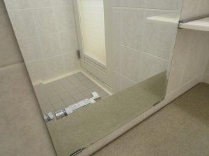 お風呂(浴室)のハウスクリーニングを川崎市高津区二子にて【清掃事例964】