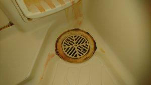 お風呂(浴室)のハウスクリーニングを川崎市中原区井田三舞町にて【清掃事例958】