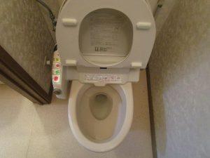 トイレのハウスクリーニングを横浜市戸塚区影取町にて【清掃事例975】