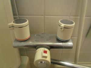 お風呂(浴室)のハウスクリーニングを横浜市戸塚区東俣野町にて【清掃事例977】
