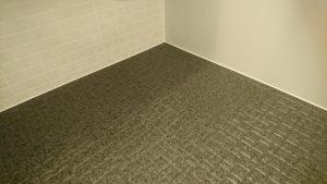 お風呂(浴室)のハウスクリーニングを川崎市中原区小杉町にて【清掃事例986】