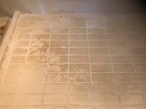 お風呂(浴室)のハウスクリーニングを川崎市中原区新丸子東にて【清掃事例985】