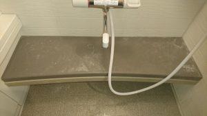お風呂(浴室)のハウスクリーニングを横浜市都筑区牛久保にて【清掃事例990】