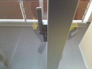 ガラスサッシのハウスクリーニングを川崎市宮前区東有馬にて【清掃事例1000】