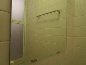 お風呂(浴室)のハウスクリーニングを横浜市都筑区池辺町にて【清掃事例992】