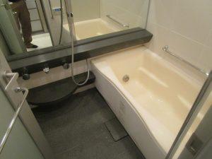 お風呂(浴室)のハウスクリーニングを川崎市宮前区鷺沼にて【清掃事例998】