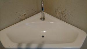 トイレのハウスクリーニングを川崎市宮前区神木にて【清掃事例1007】