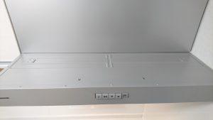 レンジフードのハウスクリーニングを川崎市宮前区神木にて【清掃事例1008】