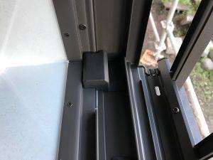 ガラスサッシのハウスクリーニングを川崎市多摩区菅稲田堤にて【清掃事例1018】