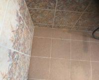 お風呂(浴室)のハウスクリーニングを川崎市多摩区菅稲田堤にて【清掃事例1019】