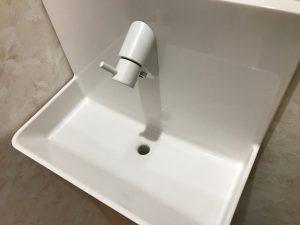 トイレのハウスクリーニングを川崎市多摩区長沢にて【清掃事例1022】