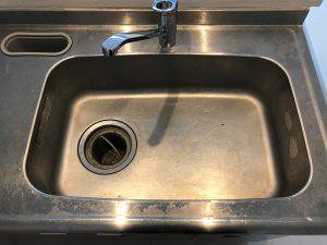 キッチンのハウスクリーニングを川崎市宮前区菅生にて【清掃事例1011】