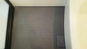 お風呂(浴室)のハウスクリーニングを川崎市多摩区長尾にて【清掃事例1027】
