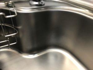 キッチンのハウスクリーニングを川崎市多摩区長尾にて【清掃事例1026】