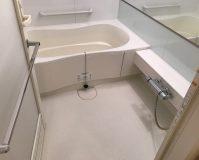 お風呂(浴室)のハウスクリーニングを川崎市多摩区菅城下にて【清掃事例1031】