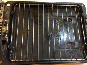 キッチンのハウスクリーニングを川崎市宮前区神木にて【清掃事例1109】