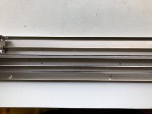 ガラスサッシのハウスクリーニングを横浜市中区初音町にて【清掃事例1093】