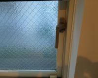 ガラスサッシのハウスクリーニングを東京都港区芝にて【清掃事例1097】