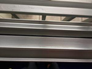 ガラスサッシのハウスクリーニングを川崎市幸区遠藤町にて【清掃事例1107】