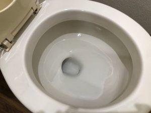 トイレのハウスクリーニングを川崎市高津区溝口にて【清掃事例1087】