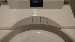 トイレのハウスクリーニングを東京都港区港南にて【清掃事例1123】