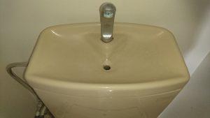 トイレのハウスクリーニングを横浜市緑区竹山にて【清掃事例1104】