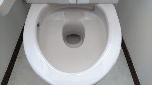 トイレのハウスクリーニングを東京都品川区西品川にて【清掃事例1094】