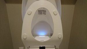 トイレのハウスクリーニングを川崎市麻生区栗平にて【清掃事例1110】