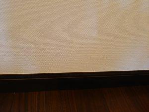 フローリングのハウスクリーニングを東京都大田区大森北にて【清掃事例1121】