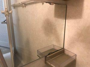 お風呂(浴室)のハウスクリーニングを川崎市麻生区黒川にて【清掃事例1079】