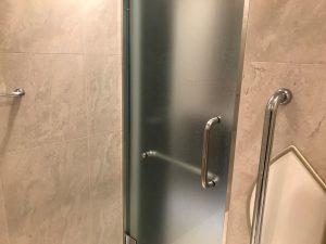 お風呂(浴室)のハウスクリーニングを東京都品川区大崎にて【清掃事例1071】