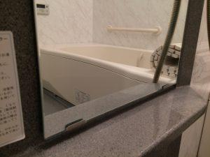 お風呂(浴室)のハウスクリーニングを横浜市戸塚区汲沢町にて【清掃事例1127】