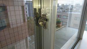 ガラスサッシのハウスクリーニングを川崎市中原区上丸子にて【清掃事例1043】