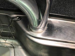 キッチン(シンク)のハウスクリーニングを川崎市幸区北加瀬にて【清掃事例1075】