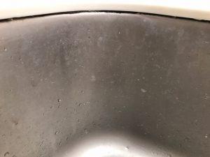 キッチン(シンク)のハウスクリーニングを川崎市麻生区東百合ヶ丘にて【清掃事例1060】