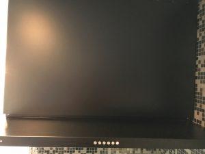レンジフードのハウスクリーニングを川崎市麻生区はるひ野にて【清掃事例1055】