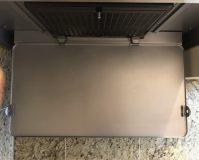 レンジフードのハウスクリーニングを横浜市泉区泉ヶ丘にて【清掃事例1047】