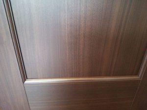 建具(扉)のハウスクリーニングを横浜市青葉区たちばな台にて【清掃事例1106】