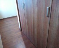 建具(扉)のハウスクリーニングを東京都品川区上大崎にて【清掃事例1119】
